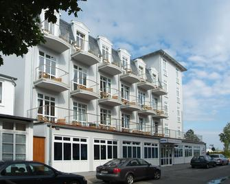 Residenz-Strandhotel - Seebad Warnemünde - Edificio