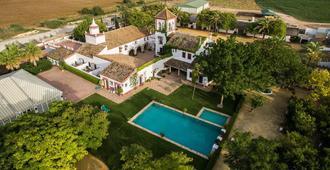Hacienda De Oran - Sevilla - Piscina
