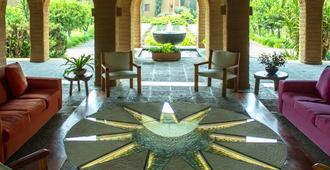 Mision del Sol Resort and Spa - Cuernavaca - Lobby
