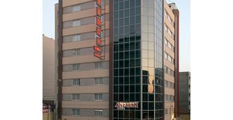 Anemon Izmir Hotel - Izmir - Building