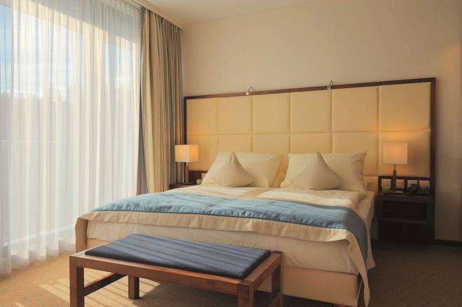 Radisson Blu Hotel, St. Gallen, Acron Helvetia X - Saint Gallen - Κρεβατοκάμαρα