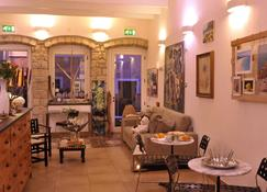 Hotel Villa Pimpina - Carloforte - Bar