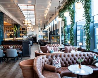 The River Lee Hotel - Cork - Lounge