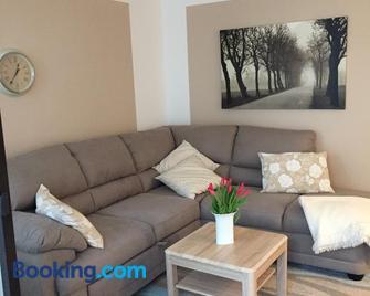 Ferienwohnung im Harz - Bad Lauterberg - Living room