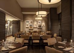 Loews Philadelphia Hotel - Φιλαδέλφεια - Εστιατόριο
