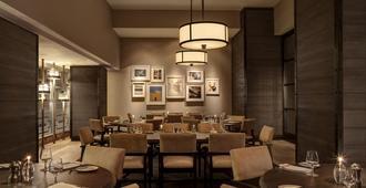 Loews Philadelphia Hotel - פילדלפיה - מסעדה