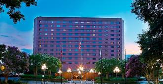 Renaissance Atlanta Waverly Hotel & Convention Center - Ατλάντα - Κτίριο