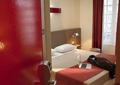 Coeur De City Hotel Bordeaux Clemenceau By Happyculture - Bordeaux - Bedroom