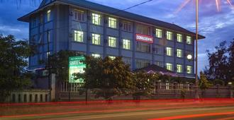 Sunrise Hotel Quang Binh - Dong Hoi