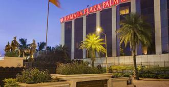 Ramada Plaza by Wyndham Palm Grove - Μουμπάι - Κτίριο