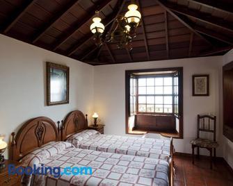 Casa Rural Fidel - Breña Baja - Habitación