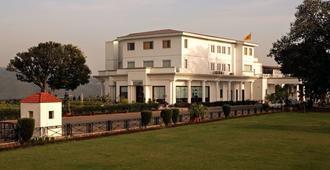 Hari Niwas Palace - Джамму