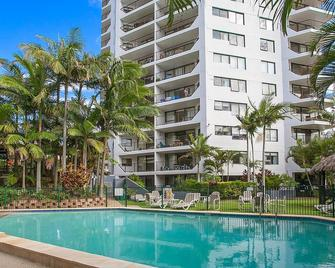 Horizons Holiday Apartments - Burleigh Heads - Building