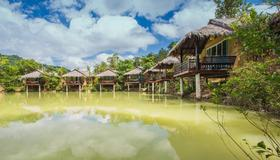 Ban Sainai Resort - Κράμπι - Θέα στην ύπαιθρο