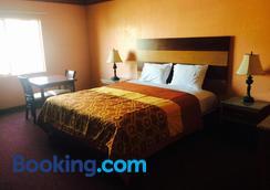 Relax Inn Motel - Λος Άντζελες - Κρεβατοκάμαρα