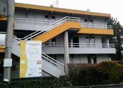 Premiere Classe Charleville Mezieres - Charleville-Mézières - Edificio