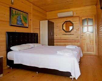 Grand Ada Hotel - Kizkalesi - Bedroom