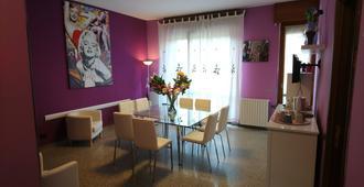 L'isola DI Romy Bed & Breakfast - Milan - Dining room