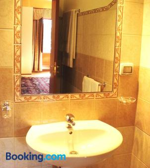 B&B Villa Casablanca - Enna - Bathroom