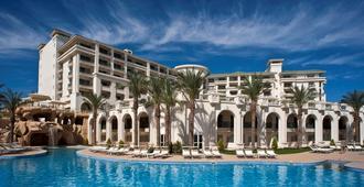 Stella DI Mare Beach Hotel & Spa - Sharm El-Sheikh