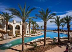 Stella DI Mare Beach Hotel & Spa - Sharm el-Sheikh - Pool