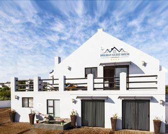 Holiday Guesthouse Langebaan - Langebaan - Building