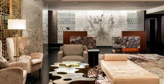 The Ritz-Carlton Chicago - Chicago - Lounge