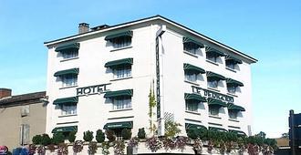 Hotel Le Perigord - Аген