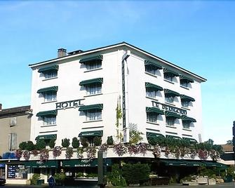 Hotel Le Perigord - Agen - Building