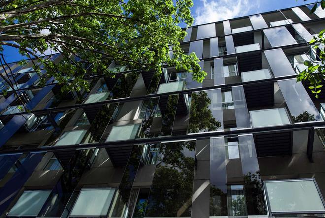 Dazzler by Wyndham Buenos Aires Palermo - Μπουένος Άιρες - Κτίριο