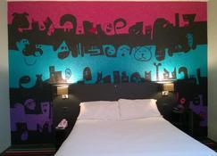 Dav'hotel Jaude - Clermont-Ferrand - Quarto