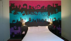 Dav'hotel Jaude - Clermont-Ferrand - Chambre