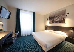 Dav'hotel Jaude - Clermont-Ferrand - Bedroom