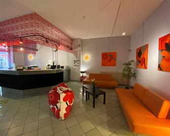 Citotel Dav'hotel Jaude - Clermont-Ferrand - Sala de estar