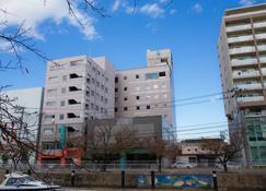 南方微風酒店 - 高知 - 高知 - 建築