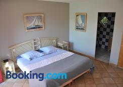 Chambre d'Hôtes de l'Estuaire - Honfleur - Bedroom