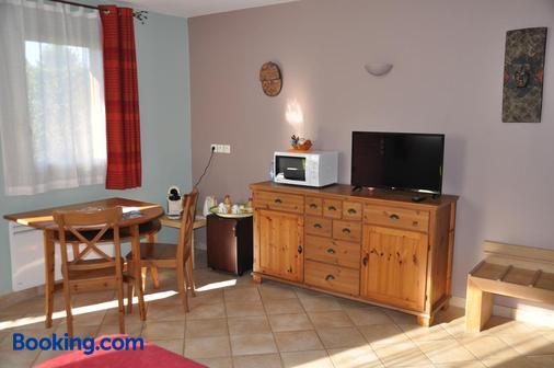 Chambre d'Hôtes de l'Estuaire - Honfleur - Dining room