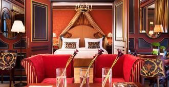 InterContinental Bordeaux - Le Grand Hotel - בורדו - חדר שינה