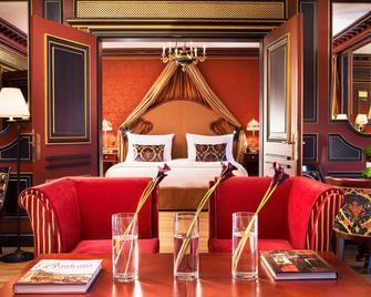 InterContinental Bordeaux - Le Grand Hotel - Bordeaux - Camera da letto
