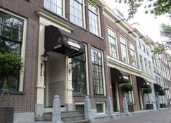 Hotel Royal Bridges - Delft - Building