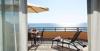 Radisson Blu Resort, Malta St Julian's - San Ġiljan - Balkon