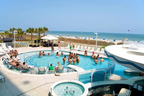 Hotel Blue - Myrtle Beach - Pool