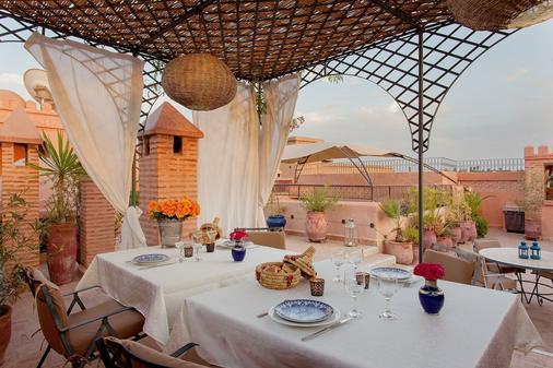 Riad Soundouss - Marrakech