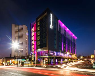 pentahotel Birmingham - Birmingham - Gebouw