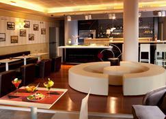 Hotel Tiber Fiumicino - Fiumicino - Bar