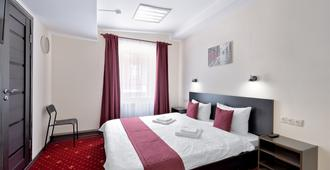 Ros Hotel Izmailovo - Moscow - Bedroom