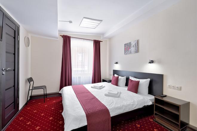 伊茲麥洛娃羅斯飯店 - 莫斯科 - 臥室