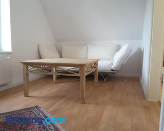 Gästehaus - Pinneberg - Wohnzimmer