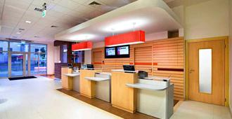 Ibis Kaunas Centre - Kaunas - Reception