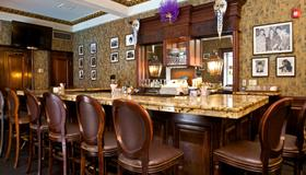 Le Richelieu In The French Quarter - New Orleans - Bar